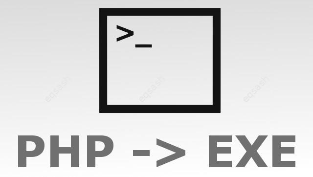 php-exe